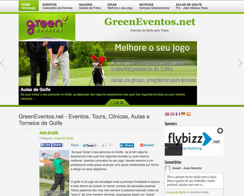 Greeneventos