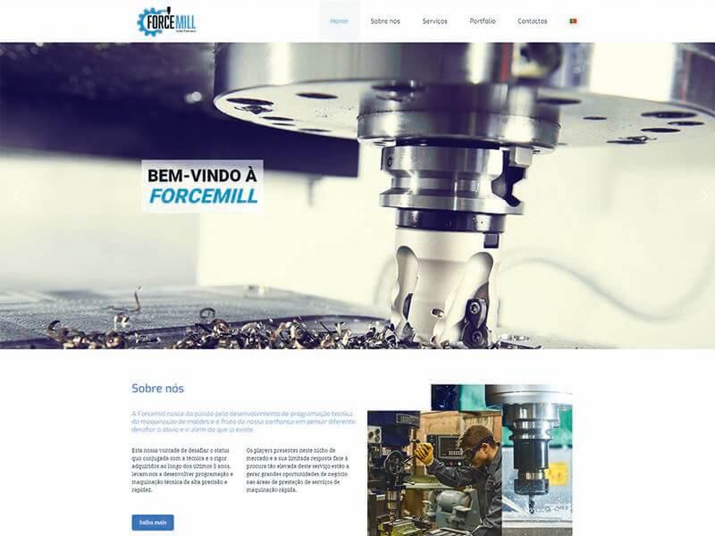website-forcemill