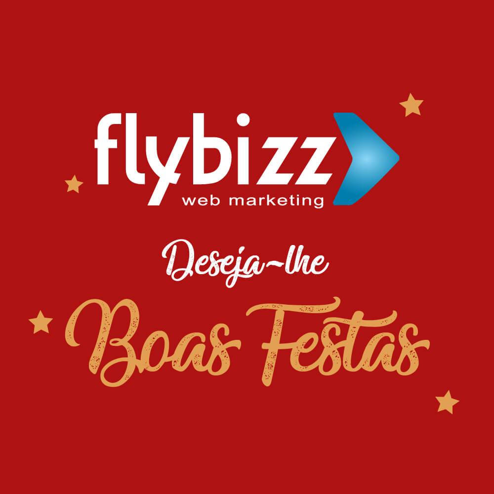 Flybizz Boas Festas